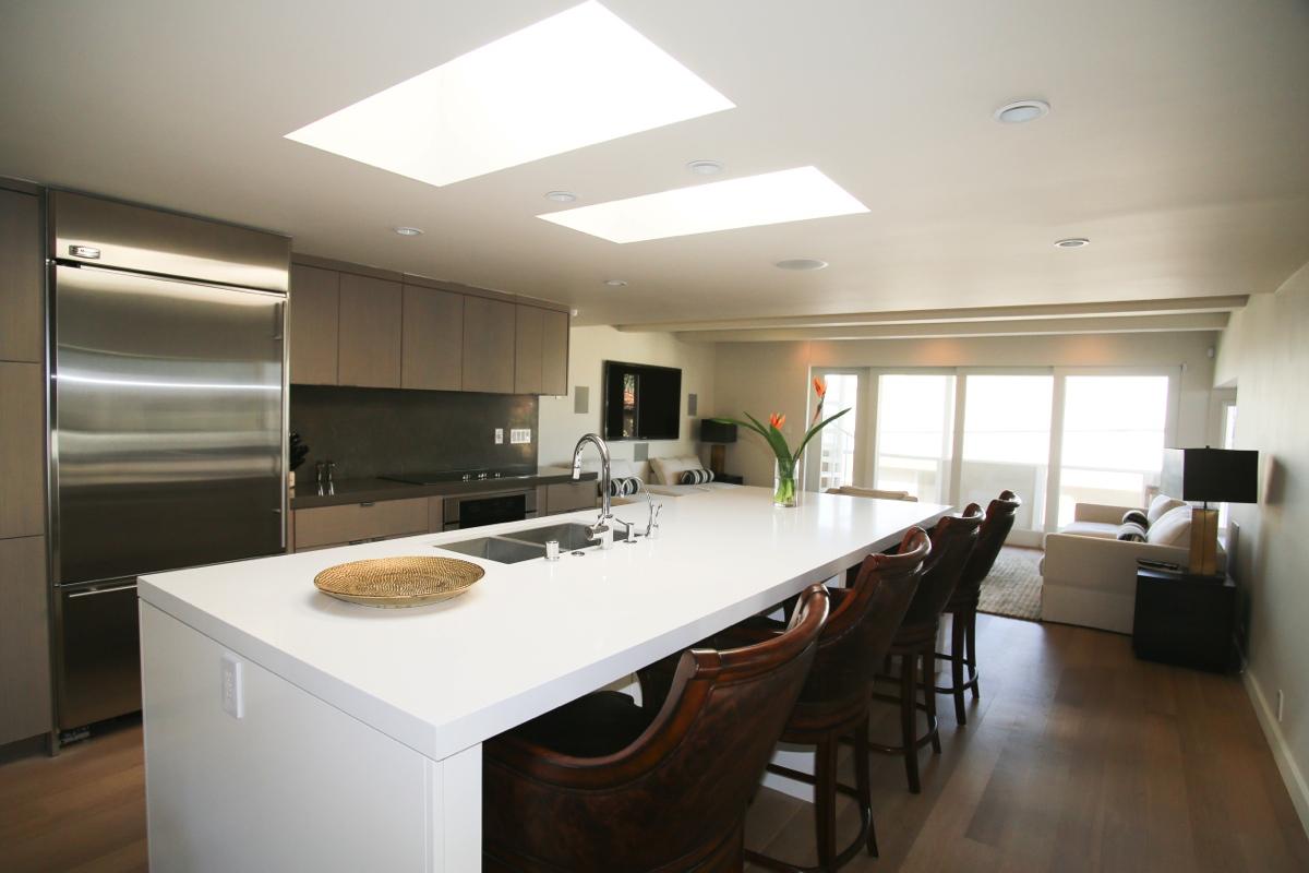 Contemporary Kitchen - Timme G Designs