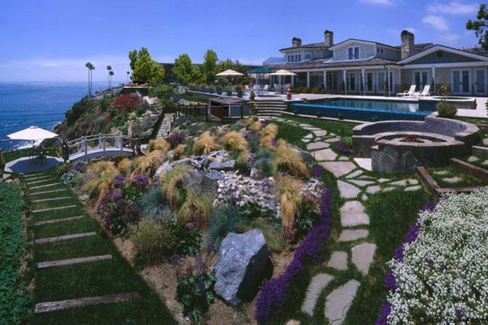 Cape Cod Design – Palos Verdes