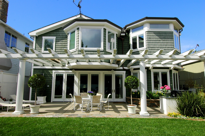 Exterior Designs by Timme G Designs