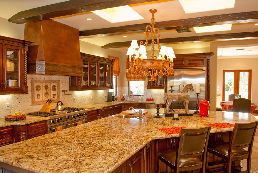 Kitchen by Timme G Designs