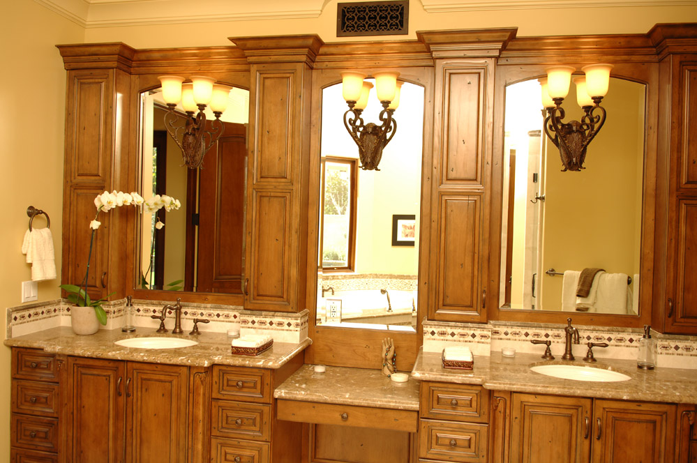 bathroom design by TimmeG Designs
