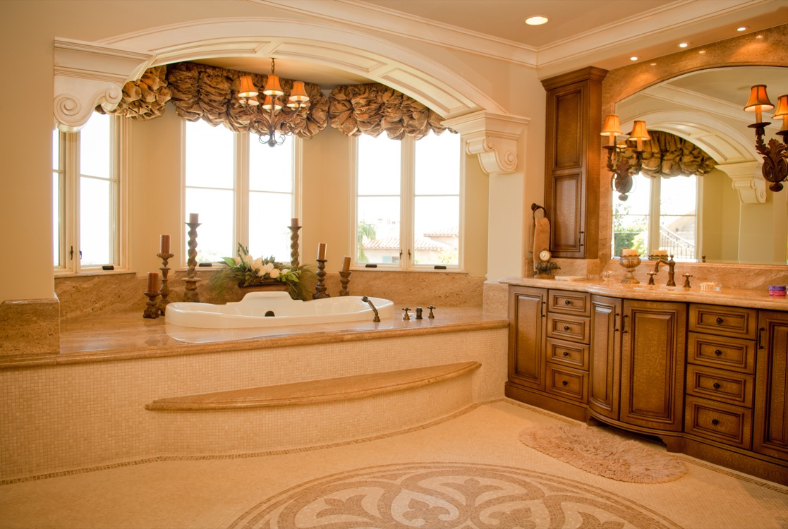Bathroom by Timme G Designs